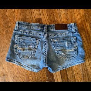 BKE Stella Shorts